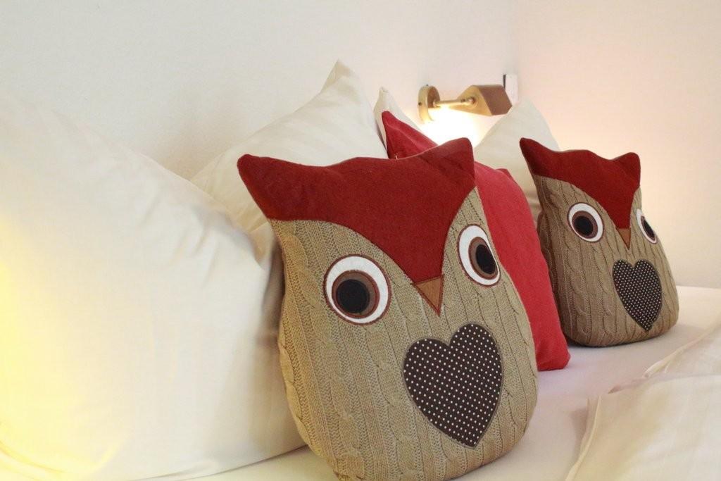 St. Peter-Ording Hotel Eulenhof: Interner Link zu den aktuellen Angeboten