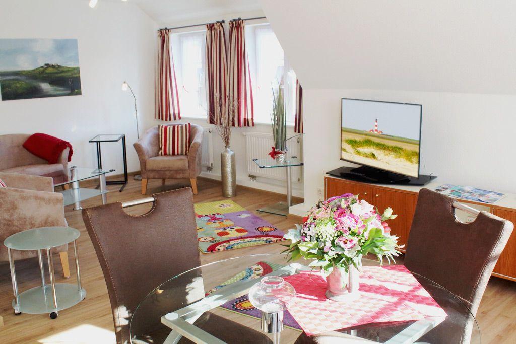 st peter ording ferienwohnungen und ferienh user. Black Bedroom Furniture Sets. Home Design Ideas